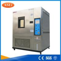 Quality -70C~200C Programmable Environmental Test Chamber / Temperature And Humidity Chamber wholesale
