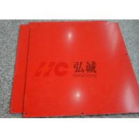 GPO3 Fiberglass Resin Sheets HM2471 German Standard Specified For Inverter Cabinet