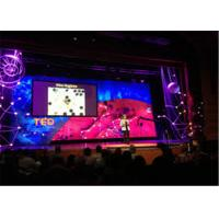 Quality Latest Design 500mmx125mm Led Module ,500mmx1000mm P3.9 Indoor Rental LED Display wholesale