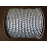Elecric fence polyrope 6mm diameter 3conductive stainless steel QL716