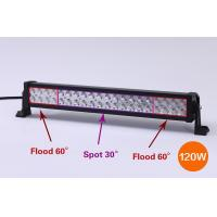 120W 21.5′′ Inch 10-30V LED Car Work Light Bar