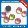 Quality New Arrival Rainbow DMC Rhinestone Hotfix,Wholesale Rhinestone Iron on Transfer wholesale
