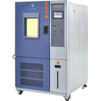 Quality 100L Environmental Test Chambers / Temperature Humidity Test Chamber IEC68-2-2 wholesale