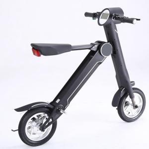 Smart Intelligent Two Wheel Electric Vehicle Self Balanced For Children Sport