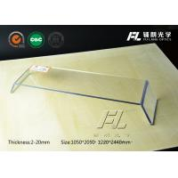 Cheap scratch resistant polycarbonate sheet for car window , safety shield for sale