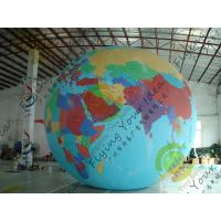 Supply 0.28mm thickness helium quality PVC Advertising balloon , Advertising Helium Balloons for Outdoor Decorations