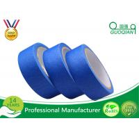 Quality Easy Tear Acrylic Decorative Masking Tape For Painting Textured Material wholesale