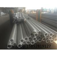 Cold Drawn Stainless Steel Boiler Tubes TP316Ti or DIN1.4571 , Seamless Boiler Tubes