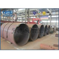 Quality Boiler steam drum ASME 2017 Edition PWHT and NDE Required high pressure wholesale