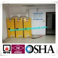 Buy cheap PP Hazardous Safety Storage Cabinets, Laboratory Storage Cabinet and Biological Safety Cabinet from wholesalers