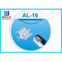 Buy cheap Drawer Connector Pipe Fixator Aluminum Alloy Joints For Workbench AL-16 from wholesalers