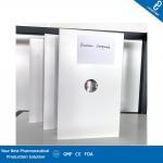 Quality Aluminum Honeycomb Clean Room Panels Green Decorative Materials Custom Length wholesale