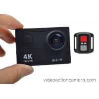 Quality Professional Underwater Action Camera Full Hd 1080p With 2.0 Inches Display wholesale