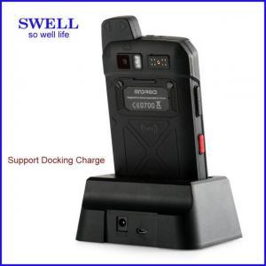 Best Outdoor 5 Inch Gorilla III Rugged Waterproof Smartphone 4GB RAM 64GB ROM wholesale