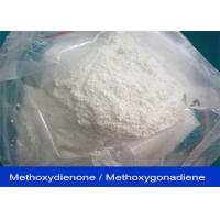 Best High Purity Prohormone Steroids Powders Methoxydienone 2322-77-2 wholesale