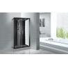 Rectangular Shower Cabins , Rectangular Shower Enclosure 1100 X 900 X 2180 mm