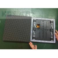 Quality Professional P10 Led Module Display Front Access SMD3535 With 2 Years Warranty wholesale
