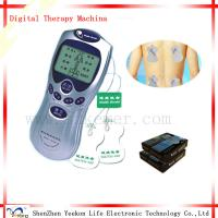 Quality Electronic Massager Digital Therapy Machine wholesale