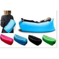 2017 Hot Sale Lazy Sofa Bag Inflatable Air Bag Outdoor Travelling Products