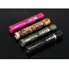 Quality M11 colorful self defense stun gun torch with electric shocker police shocker wholesale