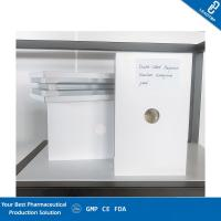 Quality Aes Clean Room Panels / Honeycomb Composite Panels Large Flat Surface wholesale