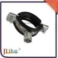 Quality Cast Iron Clamps For Pipes , Cast Iron Pipe Clamps Spring Toggle Bolts wholesale