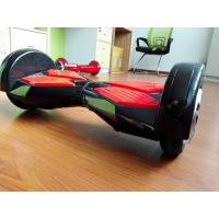 Best Max Speed 10KM/H Smart Balance Wheels with Rechargeable Lithium - ion Battery wholesale