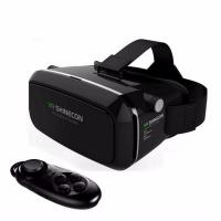 Vitural Reality VR BOX 2016 New Arrival Powerfull VR BOX 3D Glasses Support 3D Movie/Games