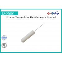 Quality Kingpo Plug Socket Tester Small Test Probe UL 498 Figure 132.1 wholesale