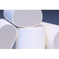 Quality Automobile Cellular Diesel Particulate Filter Honeycomb Ceramic For car wholesale