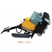 Quality 7.5HP Terrazzo Floor Grinder / Stone Floor Polisher With Powerful Motor / Save Labor wholesale