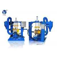 Quality MTY-01 Tire Recapping Machine Two In One Buffing And Building Machine wholesale