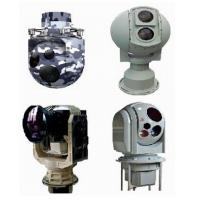 JH602 Series EOT Intelligent EO IR Systems Of Electro Optical System Platform