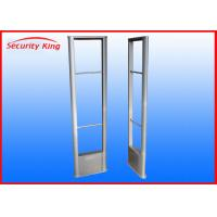 Best Protection Security Door Anti Shoplifting Devices , Anti - Theft Alarm System wholesale