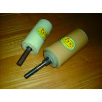 Quality Waterproof Vertical Plastic Guide Rollers For Carrying Belts CE Certificated wholesale