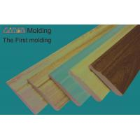 laminate molding for flooring