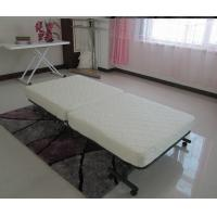 Modern White Foldable Electric Adjustable Beds With Adjustable Head Space Saving