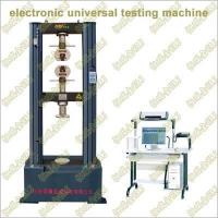 Best Computer Control Electronic Universal Testing Machine wholesale