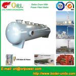 Quality Energy saving floor standing boiler mud drum SGS wholesale