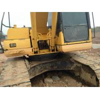 New Paint Second Hand Earth Moving EquipmentKomatsu PC200 7 With 6 Cylinders
