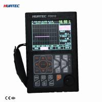 Quality Portable Digtal Ultrasonic Flaw Detection Test with Big memory of 500 A graph wholesale