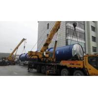Best Steam curing 2*31M or customized Sand AAC Autoclave reactor for hollow Block Brick Building Materials Production wholesale