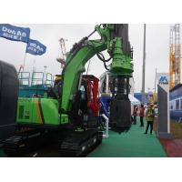 Buy cheap 10 m / 12m Max drilling depth CE Small Rotary Driling Rig / Innovativly Research  Machine TYSIM KR40A from wholesalers