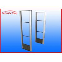 Best Retail Security Rf Antenna Gate Anti Shoplifting Devices 8.2mhz Aluminum Alloy wholesale
