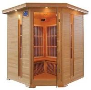 Infrared Sauna Room QC--400KC2