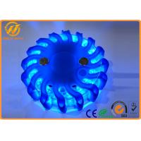 Multi Function Rechrgeable LED Emergency Road Flares forRoad Traffic Safety