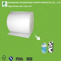 Best PE coated paperboard for milk boxes wholesale