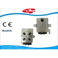 High Performance 1 Phase Synchronous Gear Motor 2.4RPM For Microwave Oven