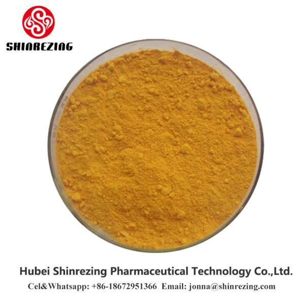 Cheap 99% Assay 5-Chloro-2- (methylamino) Benzophenone CAS 1022-13-5 Benzophenone for sale