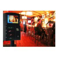 Best Wall Mounted Wifi Remote Mobile Phone Charging Station with Advertising LCD wholesale